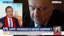 """EDITO - La nomination d'Alain Juppé au Conseil constitutionnel est """"une récompense méritée"""""""