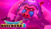 Dragon Quest Builders 2 - 'A Day In The Life Of A Builder' Official Gameplay Trailer