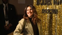 Priyanka Chopra attended final day of NYFW for Michael Kors's show