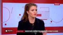 Taxe carbone : « Je ne suis pas du tout favorable au rétablissement de la taxe carbone » déclare Marlène Schiappa