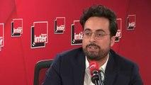 """Mounir Mahjoubisur : """"L'idée c'est pas de contrôler les journalistes, c'est comment les journalistes entre eux peuvent dire ce quelles sont les pratiques du journalisme"""""""