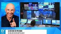 """Alain Juppé sur sa nomination au Conseil constitutionnel : """"On n'a pas besoin d'être élu, ça m'évite une nouvelle défaite !"""" (Canteloup)"""