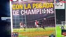 L'Italie choquée par le clash Inter Milan-Mauro Icardi, la presse catalane enrage contre la VAR
