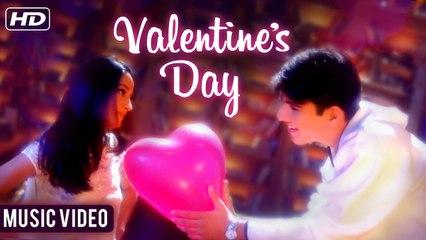 Valentine's Day | Music Video | College Ke Din | Feat. Raima Sen & Sameer Dattani | Romantic Songs