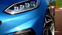 Comparatif - Les essais de Soheil Ayari - Ford Fiesta ST VS Toyota Yaris GRMN : les résistantes