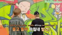 [INDO SUB] Travel The World On EXO Ladder 2 EP07-08 (HQ video check our website)