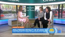 Jane Fonda, Lily Tomlin: Why We Love Playing 'Grace and Frankie' | TODAY