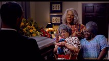 Tyler Perry Cracks Jokes In 'A Madea Family Funeral' Clip