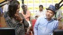 Pranavam Movie Song Launch   Avanthika Hari Nalwa   RP Patnaik   Filmibeat Telugu