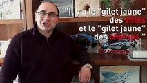 HAUTES-ALPES Jean-Marc Duprat à Laragne-Montéglin