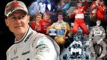Michael Schumacher Vacationing In Mallorca
