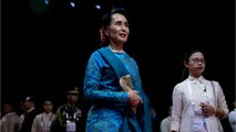 Myanmar: New Parties Challenge Suu Kyi's Power