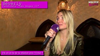 Beverly prudente en amour, pourquoi elle n'a encore pas emménagé avec Vivian (Exclu vidéo)