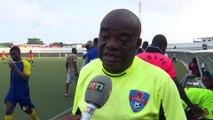 Football-ligue2 : Les réactions des entraîneurs après la rencontre sol fc vs efym
