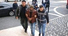 Uyuşturucu Ticareti Yapan Baba-Kız, Çıkarıldıkları Mahkemece Tutuklandı