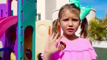 Learn Colors With M M Candy Lollipops Johny Johny Yes Papa Nursery