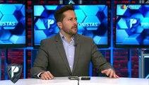 Los Protagonistas - Zague opina sobre Nico Castillo | Azteca Deportes
