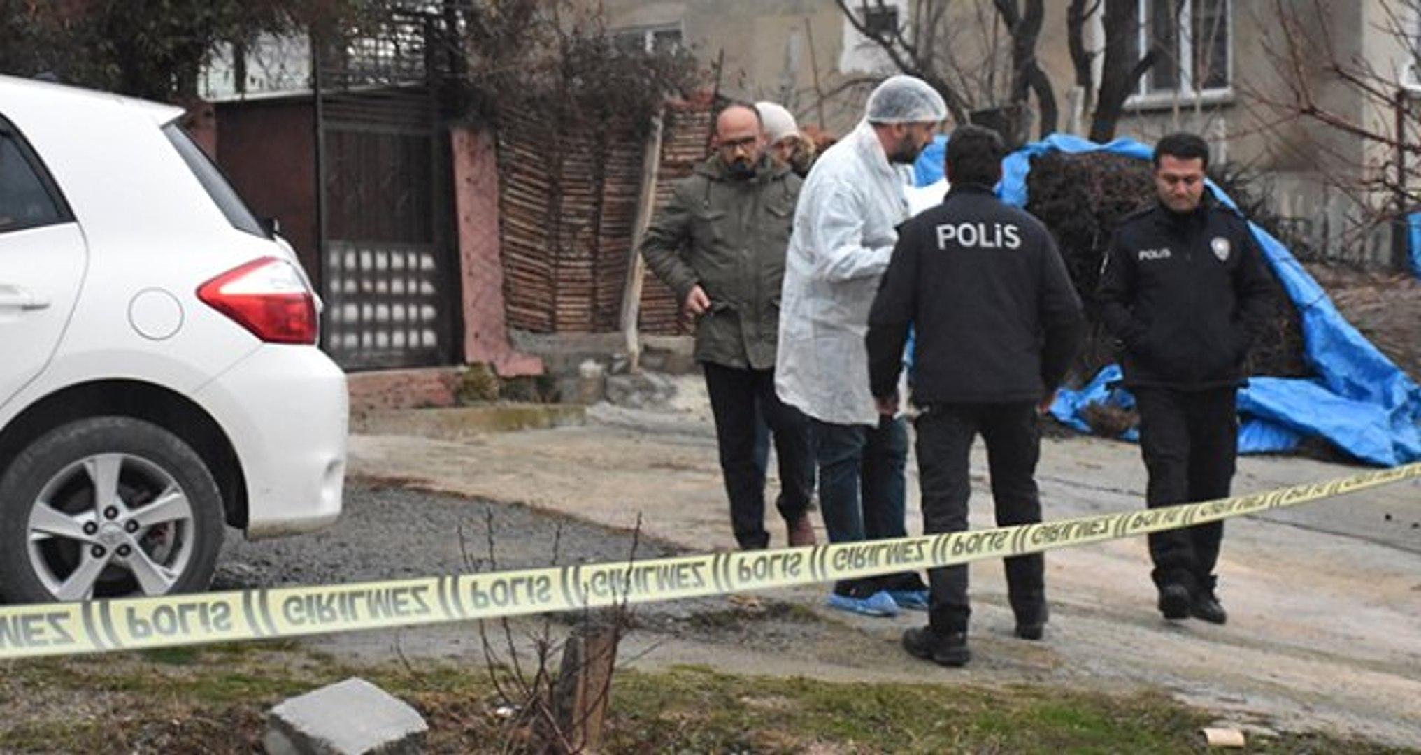 Eski Kocasını Öldürüp Kayıp Başvurusunda Bulunan Kadını, 14 Yaşındaki Kızı Ele Verdi