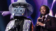 'The Masked Singer' Ratings Grow As The Alien Goes