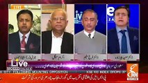 What Is The Importance On Gen Raheel Sharif's Visit And Meeting With PM And Army Chief..Ikraam Sehgal Response