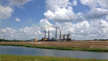 Two Coal Power Plants Close In Blow To Trump