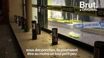 Dispositifs anti-SDF : promenade dans Paris avec Guillaume Meurice et la Fondation Abbé Pierre