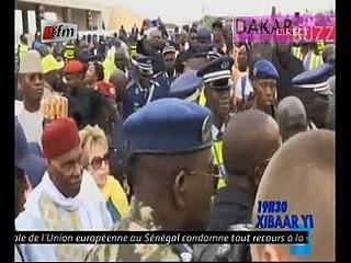 Aly Ngouille Ndiaye: Ousman Sonko a refusé les éléments de sécurité