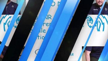 L'Instant Bleu&Noir 93