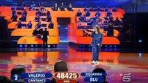 """25.02.09 - Amici  8 (Serale) - Valerio Scanu """"Hero"""""""