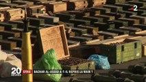 Syrie : Bachar Al-Assad a-t-il repris la main?