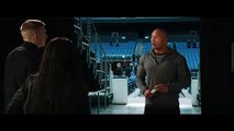 Fighting with My Family Movie Clip - Meeting The Rock (2019) Dwayne Johnson Drama Movie HD