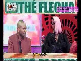 Adja Diallo nouvelle recrue de la Tfm, après son divorce