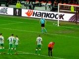 14/02/19 : SRFC-BETIS : penalty Hatem Ben Arfa (45'+2)