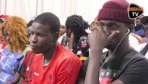 Election présidentielle 2019 au Sénégal :Découvrez ce que les jeunes de BBY de Pikine demande au Président Wade