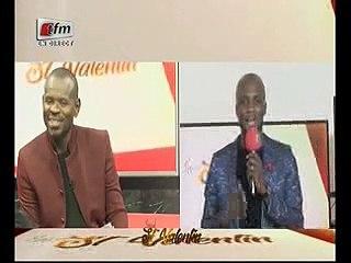 Abba No stress et Pape Cheikh Diallo: Un duo de choc