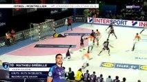 Istres-Montpellier, le résumé | J14 Lidl Starligue 18-19