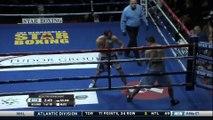 Cletus Seldin vs Adam Mate (26-01-2019) Full Fight