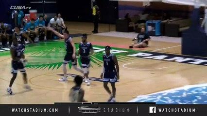 Rice vs. FlU Basketball Highlights (2018-19)