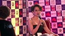 After Manikarnika Controversy, Kangana Ranaut To Direct Her OWN BIOPIC?