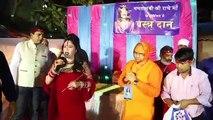 Shri Radhe Maa Dwara ke ashirwad se vastra daan - श्री राधे माँ द्वारा के आशीर्वाद से वस्त्र दान