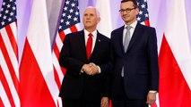 ΗΠΑ: Να αποχωρήσει η Ευρώπη από τη συμφωνία για τα πυρηνικά του Ιράν
