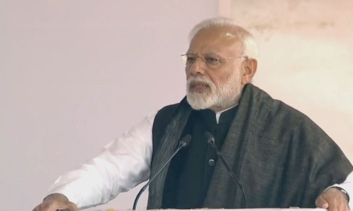 'Big mistake': PM Modi's stern warning to terror outfits