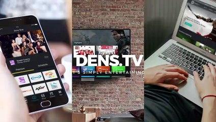 Denstv_simply entertaining
