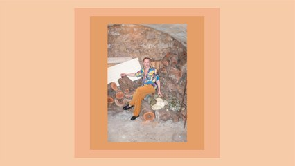 OLSSON - Pink Rambler