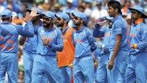 India vs Australia 2019:Virat Kohli Return,Dhawan-Rohit Sharma Rested ? India's Probable ODI Squad