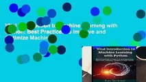 Read Introduction to Machine Learning with Python PDF Free