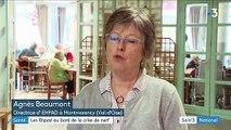 Santé : les Ehpad au bord de la crise de nerfs