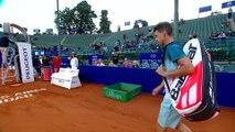 ATP - Buenos Aires 2019 - Dominic Thiem a remporté son 2e match de l'année