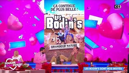 Les Bodin's : Maria demande Cyril Hanouna en mariage pour la Saint-Valentin