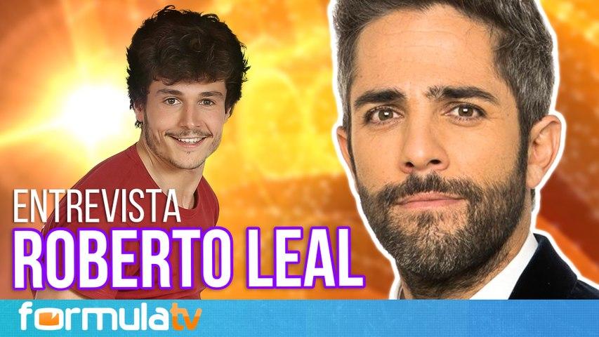 """Roberto Leal opina sobre Miki Núñez y """"La venda"""" en Eurovisión 2019"""